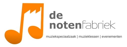 logo de notenfabriek